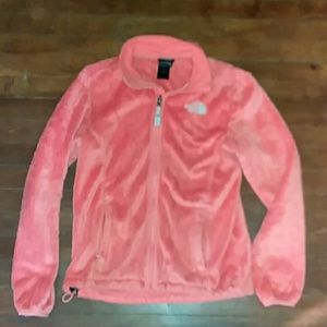 Womans small fleese jacket